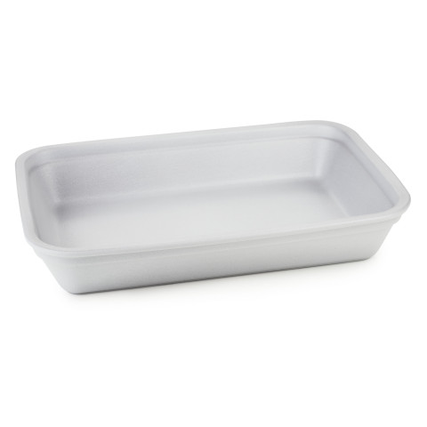 French Classics Pepper Rectangular Dish 13.5 x 9.5 x 2.25 In | Gracious Style