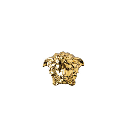 Gypsy Box Gold 4 X 3 In H- 3 In | Gracious Style