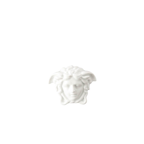 Gypsy Box White 4 X 3 In H- 3 In | Gracious Style