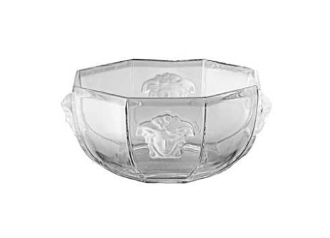 Medusa Lumiere - Clear Decanter 125 Oz | Gracious Style
