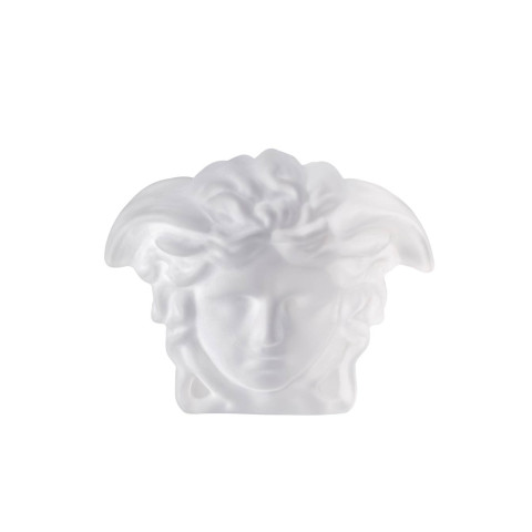 Medusa Lumiere - Clear Paperweight 5 X 3 In H- 4 In | Gracious Style