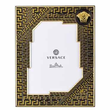 Vhf1 Black Picture Frame 5 X 7 In   Gracious Style