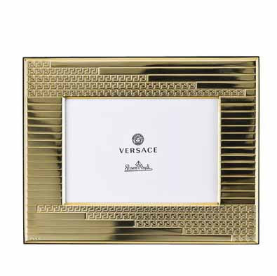 Vhf2 Gold Picture Frame 1 1/2 X 2 1/4 In | Gracious Style