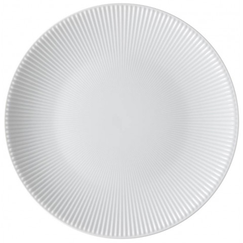 Blend Relief 1 Dinnerware | Gracious Style