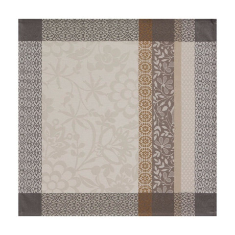 Provence Beige Napkin Square 22 in | Gracious Style