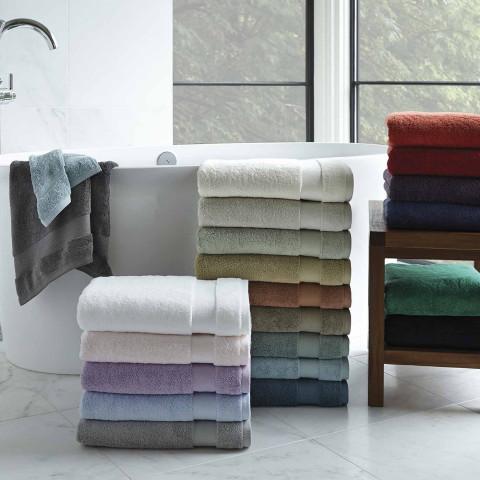 Bello Bath Towels | Gracious Style