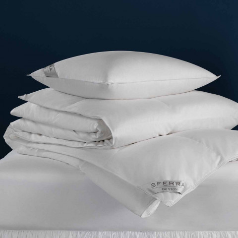 Buxton Down Duvets | Gracious Style