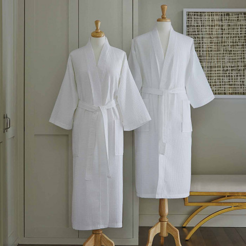 Edison Bath Robes | Gracious Style