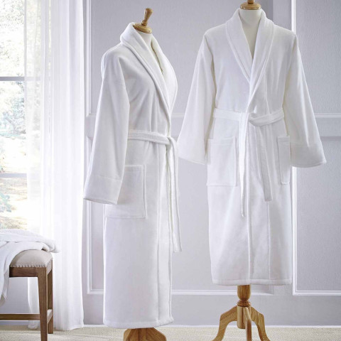 Fairfield Bath Robes | Gracious Style