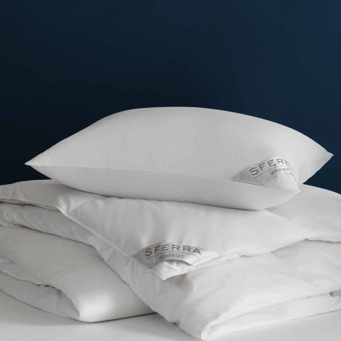 Somerset Down Duvets | Gracious Style