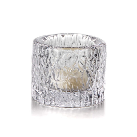 Silver Lake Tealight in Gift Box | Gracious Style