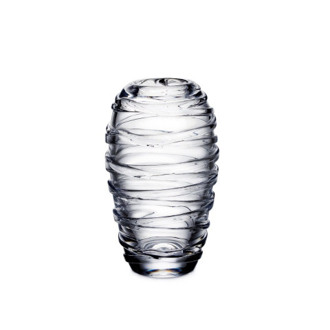 PURE Switchback Vase, Small | Gracious Style