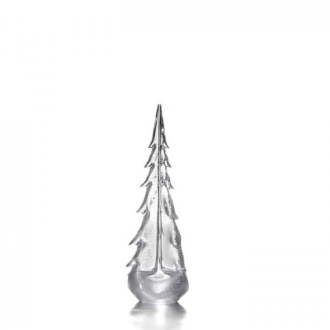 Vermont Silver Leaf Evergreen in Gift Box 18 Inch | Gracious Style