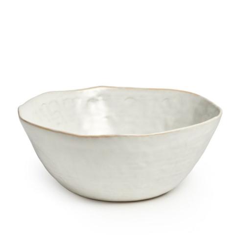 Burlington Serving Bowl Cloud | Gracious Style