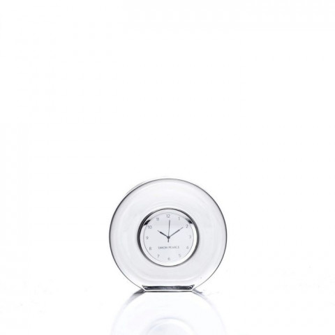 Meriden Clock in Gift Box   Gracious Style