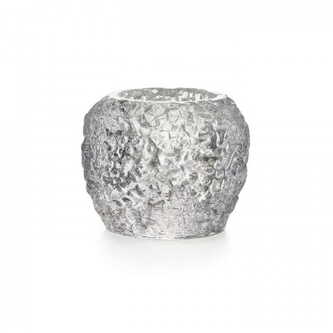 KP LoveYourBrain Snowball Tealight in Gift Box | Gracious Style