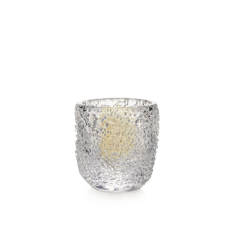 Sterling Pond Hurricane, Small | Gracious Style