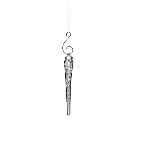 Stratton Icicle Ornament in Gift Box | Gracious Style