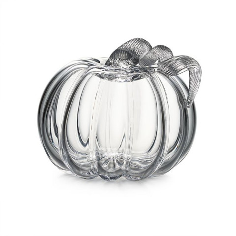 Pumpkin with a Twist, Large | Gracious Style