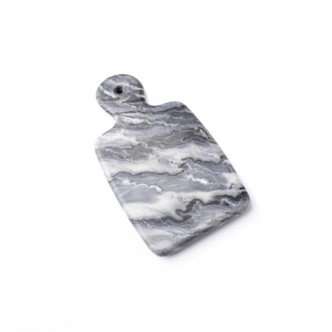 Grey Marble Board, Small | Gracious Style
