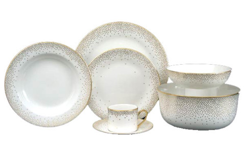 Trousdale Dinnerware | Gracious Style