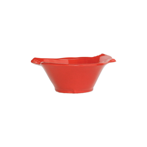 Lastra Holiday Figural Red Bird Small Bowl - 7.75 in. l, 6 in. w, 3 in. h | Gracious Style