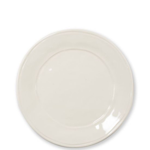 Fresh Linen Dinner Plate - 10.75 in. d | Gracious Style