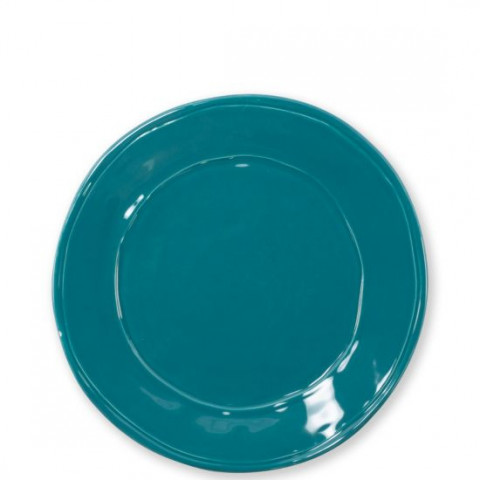 Fresh Teal Dinnerware | Gracious Style