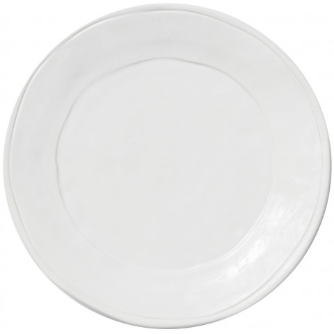 Fresh White Dinnerware | Gracious Style