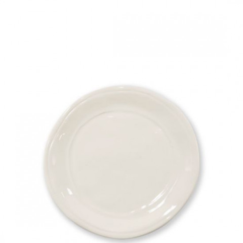 Fresh Linen Salad Plate - 8.75 in. d | Gracious Style