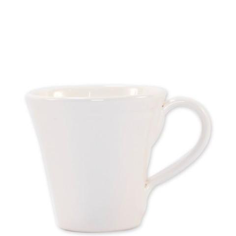 Fresh Linen Mug - 4 in. h, 10 Oz | Gracious Style