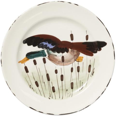Wildlife Dinnerware | Gracious Style