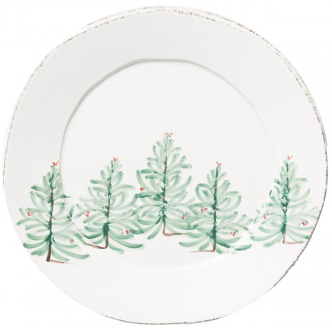 Lastra Holiday Dinnerware | Gracious Style
