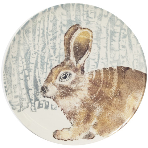 Into The Woods Serveware | Gracious Style