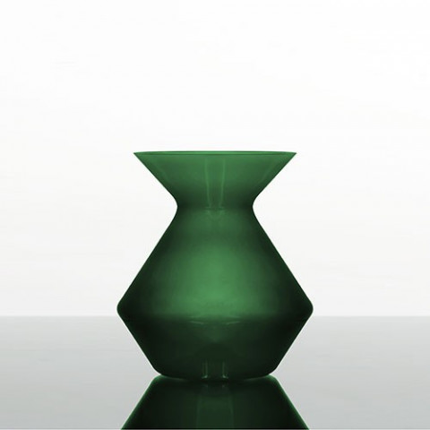 Spittoon 50 Green | Gracious Style