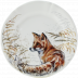 Sologne Dessert Plates Assorted 9 1/4 In Dia, Set Of 4 | Gracious Style