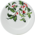 Holly Dessert Plate 8 2/3 In Dia | Gracious Style