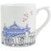 Ca C'Est Paris ! Mug Xl 14 3/16 Oz 3 3/4