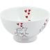 Les Amoureux / The Lovers Bowl Xl 6 1/16