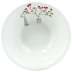 Les Amoureux / The Lovers Cereal Bowl | Gracious Style