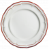 Filet Rouge Dinner Plate 10 1/4 In Dia | Gracious Style
