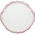 Filet Rouge Cake Platter 12 1/2