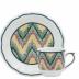Dominote Espresso Saucer | Gracious Style