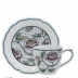 Dominote Us Tea Cup 3 3/8 Dia, 5 15/16 in.  Oz | Gracious Style