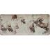 "Leonard De Vinci Large Square Candy Tray Machines 6 3/4"" Sq | Gracious Style"