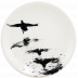Chambord Canape Plate Duck 6 1/2