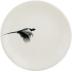 Chambord Canape Plate Pheasant 6 1/2