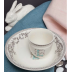 Mon Premier Gien Child's Set with Monogram | Gracious Style