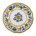 "Capri Melamine 11"" Dinner Plate | Gracious Style"