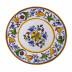 "Capri Melamine 16"" Family Style Platter | Gracious Style"